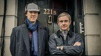 Sherlock III