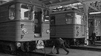 Sovětské vagony pro Metro