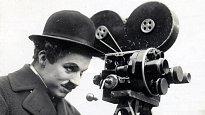 Chaplin bez masky