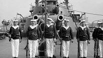 Zkáza francouzského loďstva: Toulon 1942