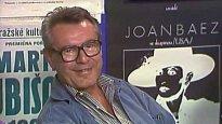 Kontakt: Miloš Forman veStudiu Kontakt