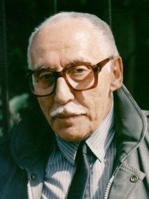 Miloš Kopecký