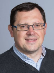 Martin Horálek