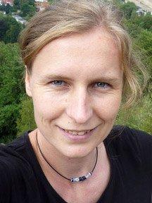 Linda Vorlíčková