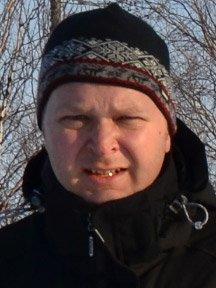 Štěpán Černoušek