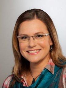 Lenka Pchálková