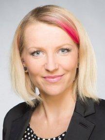 Aneta Vojtěchová