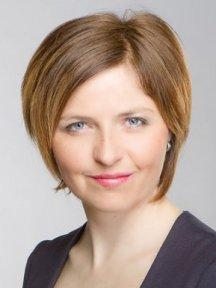 Lucie Kocurová