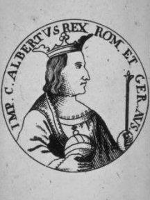 Albrecht I. Habsburský