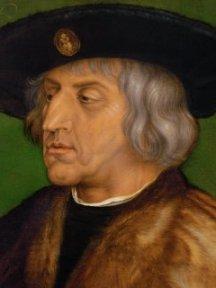 Maxmilián I. Habsburský