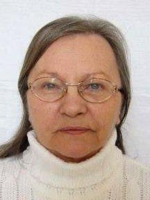 Helena Štěrbová