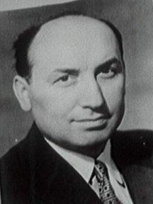 Oldřich Černík