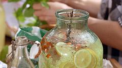 Vitaminová voda