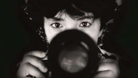 Očima fotografky