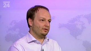 Interview ČT24