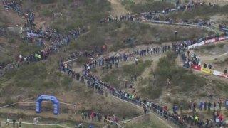 Světový pohár horských kol 2012 Belgie
