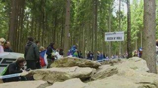 Světový pohár horských kol 2012 Česko