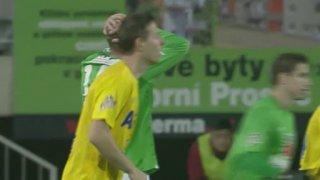 FK Baumit Jablonec - FK Teplice