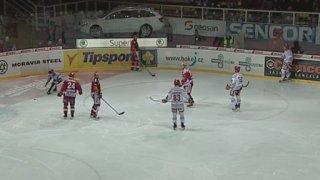 HC Oceláři Třinec - HC Slavia Praha