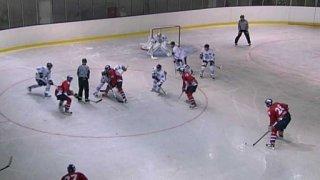 HC Bílí Tygři Liberec - HC Eaton Pardubice