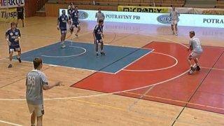 SSK Talent M.A.T. Plzeň - TJ Cement Hranice