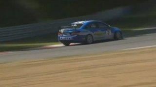 FIA WTCC 2010 Velká Británie