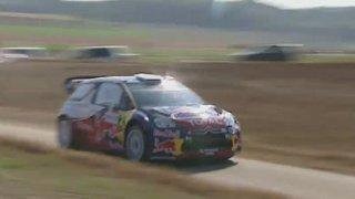 Rallye Francie
