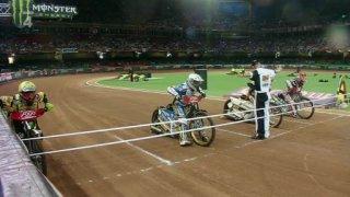 Grand Prix Velké Británie na ploché dráze 2012