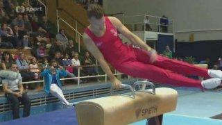 Sokol Grand Prix de Gymnastique