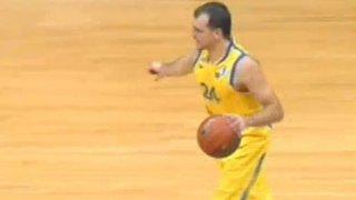 BK Ventspils - ČEZ Basketball Nymburk
