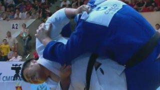 Judo Grand Slam Moskva