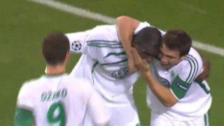 VfL Wolfsburg - CSKA Moskva