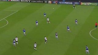FC Schalke 04 - Inter Milán