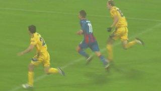 FC BATE Borisov - FC Viktoria Plzeň