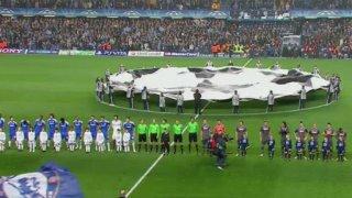 Chelsea FC - SSC Neapol