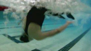 M ČR družstev v plavání s ploutvemi