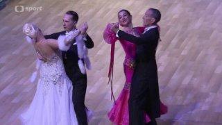 OK Dance Open Olomouc