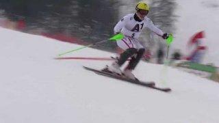 Světový pohár ve sjezdovém lyžování 2011/12 Rakousko
