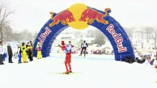 Red Bull Nordix 2012
