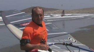 M ČR windsurfing