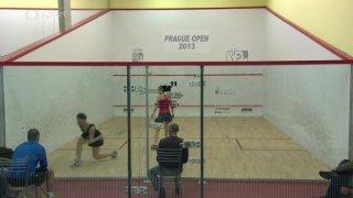 WSA Prague Open 2013