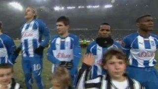 Lech Poznaň - Juventus Turín
