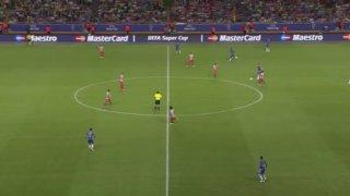 Chelsea FC - Atlético Madrid