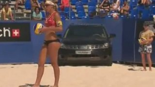 Swatch FIVB World Tour 2010 Francie