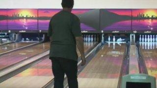 Český bowling