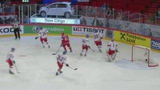 MS v hokeji 2012 Finsko a Švédsko