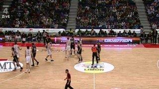 Real Madrid - Gescrap Bizkaia Bilbao