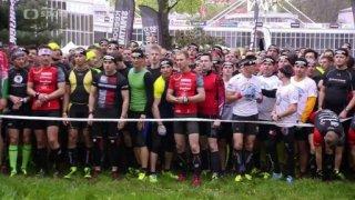 Reebok Spartan Race 2016