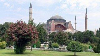 Turecko - brána Orientu