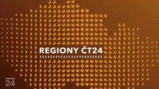 Regiony ČT24